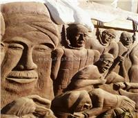 «دنشواي في ذاكرة التاريخ» معرض فني بكلية التربية الفنية جامعة حلوان