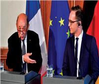 فرنسا وألمانيا يحذران من مخاطر اندلاع حرب في منطقة الخليج