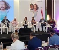 أحمد جمال الدين: القضاء على زواج الأطفال من أهداف «التنمية المستدامة 2030»