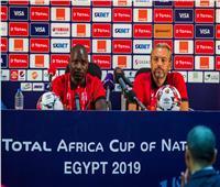 أمم إفريقيا 2019| ديسابر: خروج أوغندا من المجموعات ستكون خيبة أمل