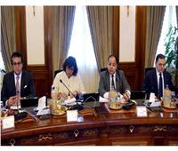 صور.. مجلس الوزراء يستعرض موقف المشروعات القومية للجامعات والمراكز البحثية
