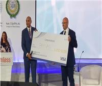 «شركة مصرية ناشئة» تفوز بمسابقة Pitch- off في مؤتمر سيملس