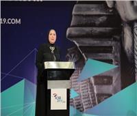نيفين جامع: تخصيص 50 مليون دولار للاستثمار في المشروعات الابتكارية