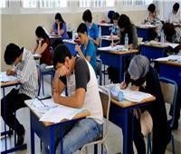 ضبط 17 قضية غش أثناء امتحانات الثانوية العامة خلال أسبوعين
