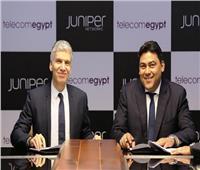 المصرية للاتصالات تمكن المؤسسات والشركات من التحول الرقمي