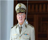 رئيس الأركان الجزائري يحذر من رفع رايات غير العلم الوطني في المظاهرات