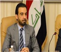 رئيس البرلمان العراقي يؤكد لأمير الكويت ضرورة حل جميع الملفات العالقة