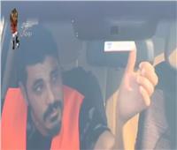 فيديو| رسالة من المرور للمواطنين بشأن الملصق الإلكتروني