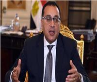 رئيس الوزراء يتابع الموقف التنفيذي لمشروعي الطريق الدائري الأوسطي ومحور المحمودية