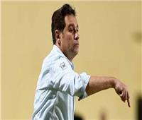 خالد جلال يوجه رسالة قوية للاعبي الزمالك