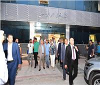 «الصحة»: توحيد الشكل الخارجي لمنشأت التأمين الصحي في بورسعيد