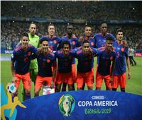 تعرف على تشكيل مواجهة كولومبيا وقطر في كوبا أمريكا
