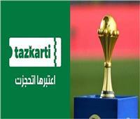 «فيديو»| تفاصيل دخول المشجعين إلى ستاد القاهرة في مباراة افتتاح أمم أفريقيا