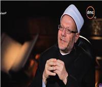 فيديو| مفتي الجمهورية عن «الشعراوي»: لا نرفض نقد آراء العلماء