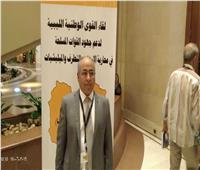 حوار| أمين الحركة الشعبية الليبية: ليبيا في خطر.. قد تفقد هويتها العربية والإسلامية
