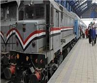 ننشر تأخيرات القطارات الخميس ٢٠ يونيو