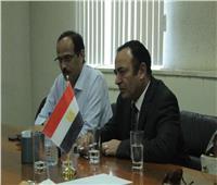 تعاون بين مصر وأوزبكستان في صناعة الدواء بخبرات مصرية