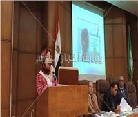 القومي للمرأة بالمنوفية ينظم المؤتمر الختامي لحملة «احميها من الختان»