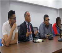 المنسق الإعلامي بالكاف: مصر الأجدر بتنظيم بطولة كأس الأمم الأفريقية