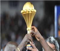 اكتمال وصول منتخبات المجموعة الخامسة بأمم أفريقيا إلى السويس