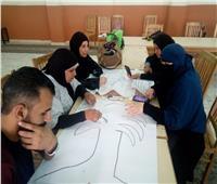 التضامن: برامج تدريبية متخصصة للأخصائيين الاجتماعيين والنفسيين