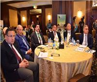 محافظ القليوبية يشارك في فعاليات اليوم الثالث لمؤتمر UCLGA