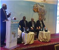 تعرف على أهم رسائل مؤتمر «المدن الأفريقية.. قاطرة المستدامة»