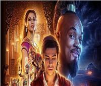 «Aladdin» يحقق 733 مليون دولار أمريكي حول العالم