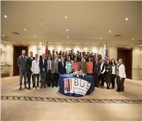 «القضايا الإجتماعية» على مائدة مشروعات تخرج إعلام الجامعة البريطانية