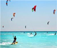 مدينة الملك عبدالله الاقتصادية تستضيف أول بطولة لركوب الأمواج بالمملكة