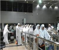 «مصر للطيران» تختتم جسرها الجوي المخصص لعودة المعتمرين