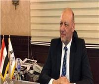 رئيس «مصر الثورة»: منح السيسي الدكتوراه الفخرية يرجع لإنجازاته الجبارة