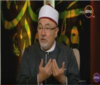 فيديو| خالد الجندي: مسرحية تسببت في انهيار التعليم وعدم احترام الوالدين