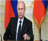 بوتين: مسألة توحيد روسيا وبيلاروسيا في دولة واحدة ليست مطروحة حاليًا