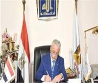 وزير التعليم يعتمد نتيجة دبلومي الخط العربي والتخصص والخط والتذهيب