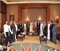 «العربي للطفولة والتنمية» يحتفل بتسليم جائزة الملك عبد العزيز البحثية