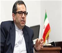 إيران تحث المجتمع الدولي على مطالبة أمريكا بوقف نشاطها المزعزع للاستقرار