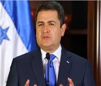 رئيس هندوراس يأمر بنشر قوات من الجيش مع تصاعد الاضطرابات بالبلاد