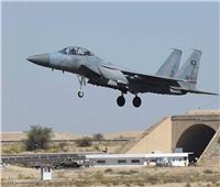 وسائل إعلام: التحالف بقيادة السعودية يضرب أهدافا للحوثيين بالحديدة