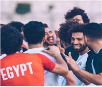 «ليفربول» يوجه رسالة لمحمد صلاح قبل بطولة أمم إفريقيا