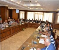 محافظة الجيزة تحدد مهلة سداد رسوم الفحص لتقنين أراضي الدولة