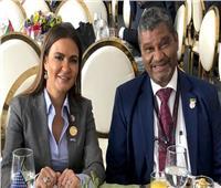 وزير التجارة الموزمبيقي يشيد بالدور المصري في إفريقيا