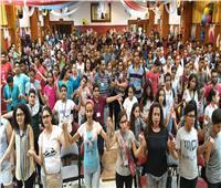 انعقاد أولي مؤتمرات إقليم العائلة المقدسة للعائلة الفرنسيسكانية لصيف ٢٠١٩