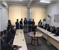 دورة لتعليم اللغة العربية لأعضاء الخارجية الأفغانية