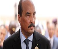 فيديو  الرئيس الموريتاني يشبه قطر بـ«ألمانيا النازية» ويتهمها بدعم الإرهاب