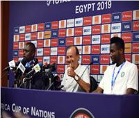 أمم أفريقيا 2019| مدرب نيجيريا: نخشى مصر.. والفوز بالبطولة ليس سهلا