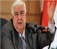 وزير الخارجية السوري يبدأ زيارة رسمية إلى كوريا الشمالية