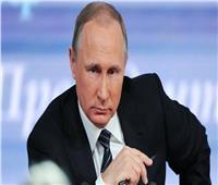 بوتين يبحث مع أعضاء مجلس الأمن القومي الروسي الوضع بمنطقة الخليج وجورجيا