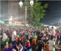 وزير الأوقاف: نهنئ الشعب المصري بالنجاح المبهر لافتتاح البطولة الأفريقية