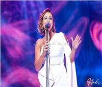 صور  كارول سماحة تبهر جمهور«موازين» في حفل الافتتاح